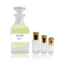 Anfar Parfümöl Attar FD - Parfüm ohne Alkohol