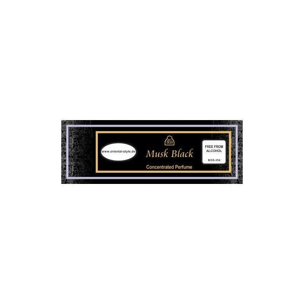 Anfar Perfume oil Black Musk Perfume free from alcohol
