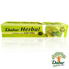 Dabur Ayurvedic Toothpaste with Aloe Vera (100ml)