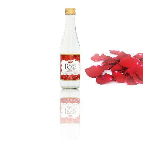 Dabur Premium Rose Water 250ml - For Perfect Skin