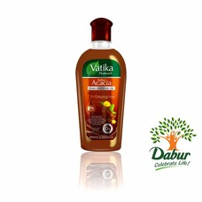 Vatika Dabur Indian Acacia Haaröl 200ml