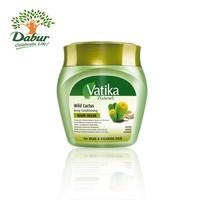 Vatika Dabur Haarkur Wild Cactus mit Kaktus - Nachhaltige Pflege mit Tiefenwirkung 1000g
