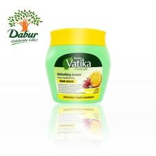 Vatika Dabur Haarkur Refreshing Lemon 500g