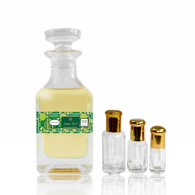 Anfar Perfume oil Attar Nr. 5