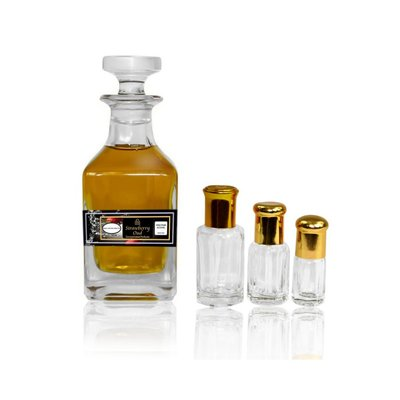 Anfar Perfume oil Strawberry Oud Perfume free from alcohol