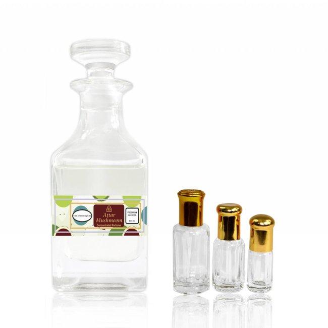 Anfar Perfume oil Attar Mushmoom