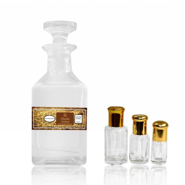 Anfar Parfümöl Muska Aroosa - Parfüm ohne Alkohol