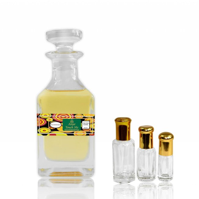 Oriental-Style Perfume oil Attar Touch Me