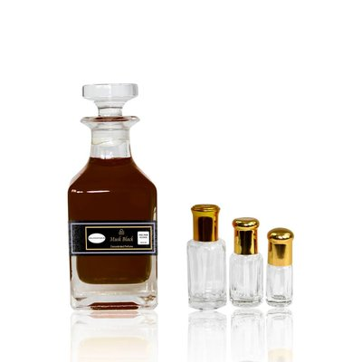 Anfar Perfume oil Black Musk Perfume free from alcohol