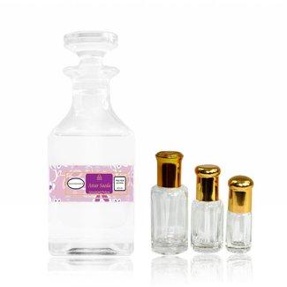 Anfar Perfume oil Attar Saeda