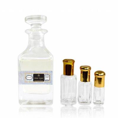 Anfar Parfümöl Attar Lopez - Parfüm ohne Alkohol