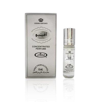 Al-Rehab Konzentriertes Parfümöl Avenue Al Rehab - Parfüm ohne Alkohol