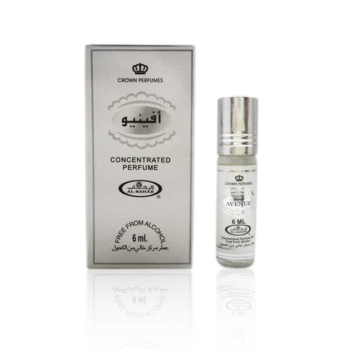 Al Rehab  Perfume oil Avenue Al Rehab 6ml