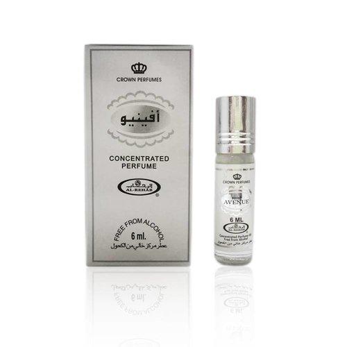 Al Rehab Perfumes Colognes Fragrances Perfume oil Avenue Al Rehab 6ml