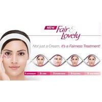 Fair & Lovely Fair & Lovely Cream - Moisture Plus Multivitamin