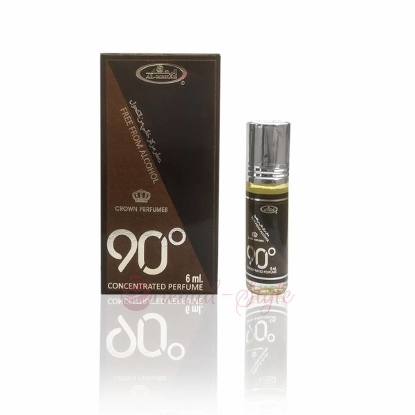 Al Rehab  Concentrated Perfume Oil 90° 6ml