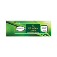 Swiss Arabian Parfümöl Khushbu Erba - Parfüm ohne Alkohol