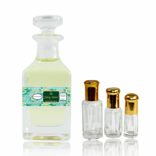 Swiss Arabian Perfume oil Juicy Attar