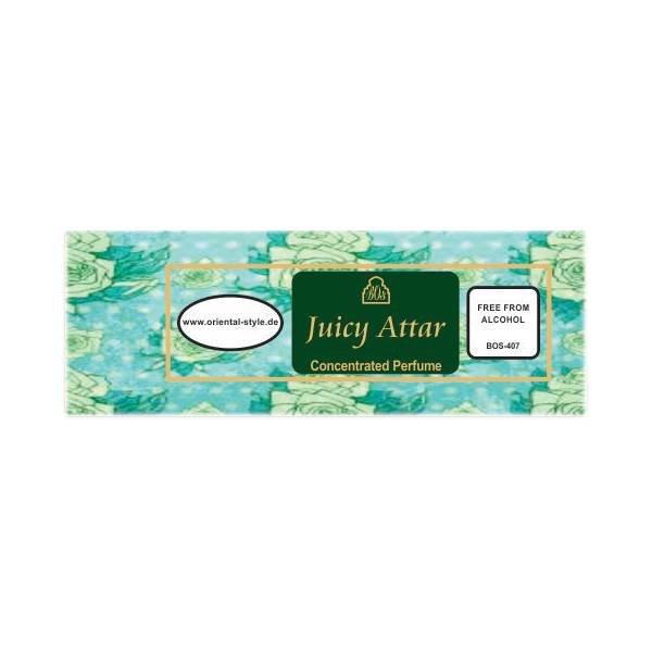 Swiss Arabian Perfume oil Juicy Attar Perfume free from alcohol