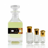 Swiss Arabian Perfume oil Wow Oud! Perfume free from alcohol