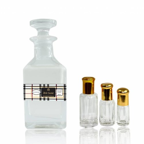 Swiss Arabian Perfume oil Brit Scent