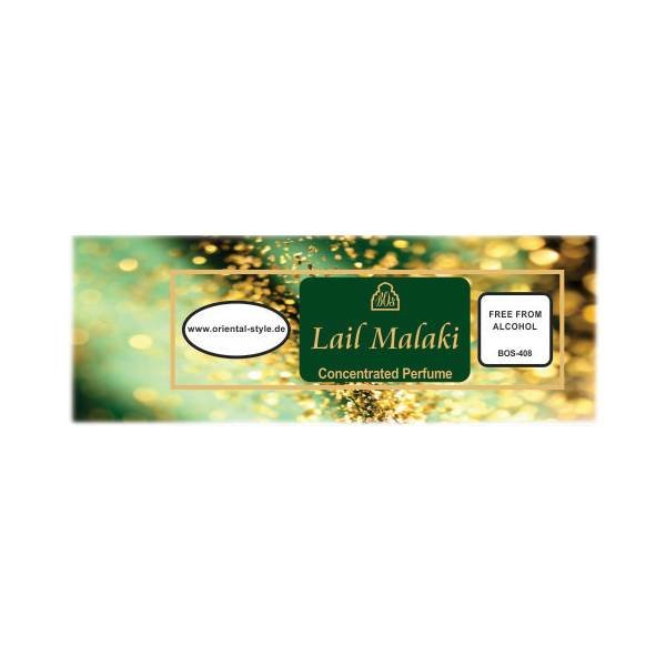 Swiss Arabian Parfümöl Lail Malaki - Parfüm ohne Alkohol