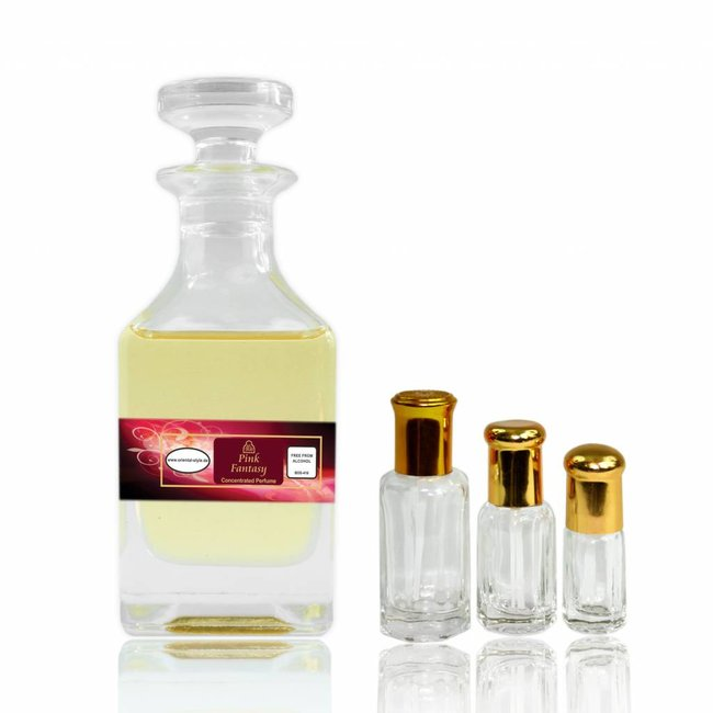 Swiss Arabian Perfume oil Pink Fantasy