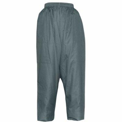 Arabische Männerhose Hose in Grau
