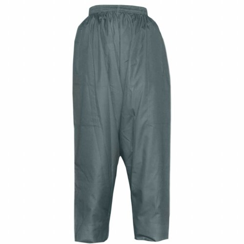 Arabische Männerhose - Grau