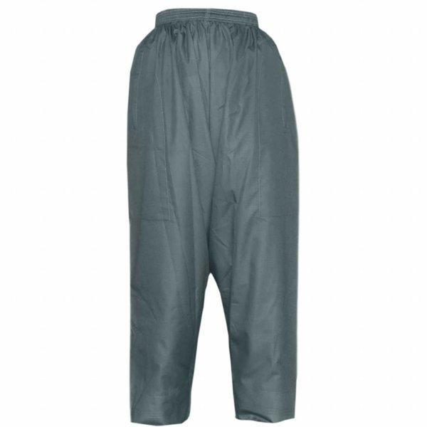 Arabic men pant in Grey
