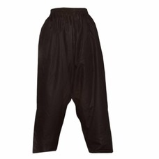 Arabic men pant - Dark Brown