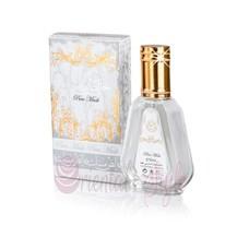 Ard Al Zaafaran Pure Musk Eau de Parfum 50ml Al Rehab Vaporisateur/Spray