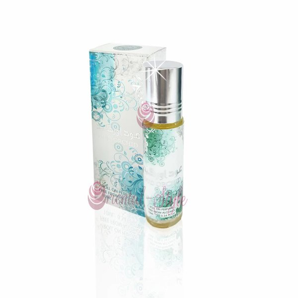 Ard Al Zaafaran Concentrated perfume oil Oud Orchid 10ml - Perfume free from alcohol