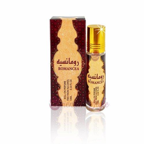 Ard Al Zaafaran Perfume oil Romancea 10ml