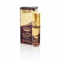 Ard Al Zaafaran Perfumes  Parfümöl Attar Al Shuyukh 10ml - Parfüm ohne Alkohol
