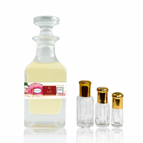 Oriental-Style Perfume oil Lulu
