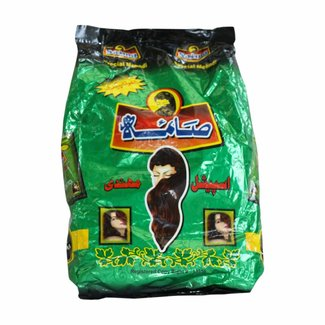 Brown Red Henna Powder Saima Special Mehndi 12x30g