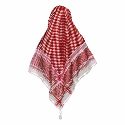 Large Scarf - Shimagh Shemagh 130x130cm