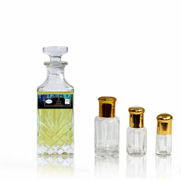 Oriental-Style Perfume oil Attar Crush - Perfume free from alcohol
