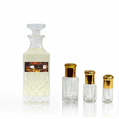 Oriental-Style Parfümöl Diwan - Parfüm ohne Alkohol
