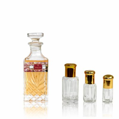 Al Haramain Perfume oil Young Love - Perfume free from alcohol