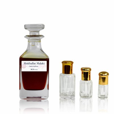 Swiss Arabian Konzentriertes Parfümöl Mukhallat Malaki von Swiss Arabian