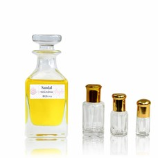 Swiss Arabian Perfume oil Sandal