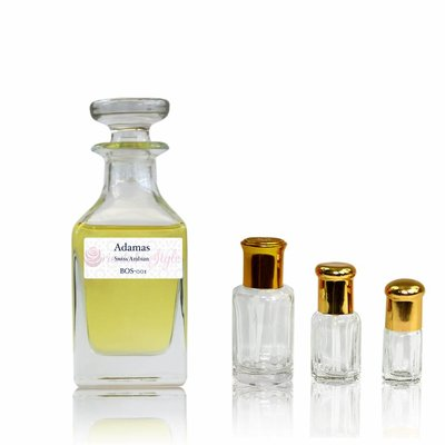 Swiss Arabian Concentrated perfume oil Adamas by Swiss Arabian
