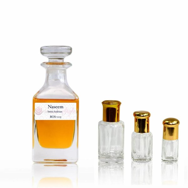 Swiss Arabian Concentrated perfume oil Naseem by Swiss Arabian Perfume free from alcohol