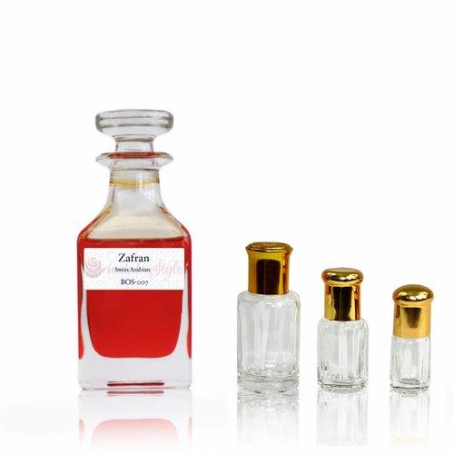 Swiss Arabian Parfümöl Zafran von Swiss Arabian