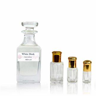 Swiss Arabian Parfümöl White Musk von Swiss Arabian