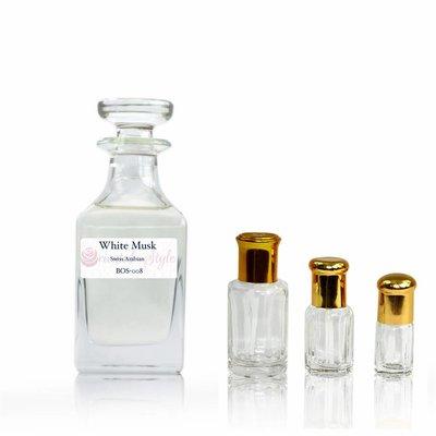 Swiss Arabian Konzentriertes Parfümöl White Musk von Swiss Arabian