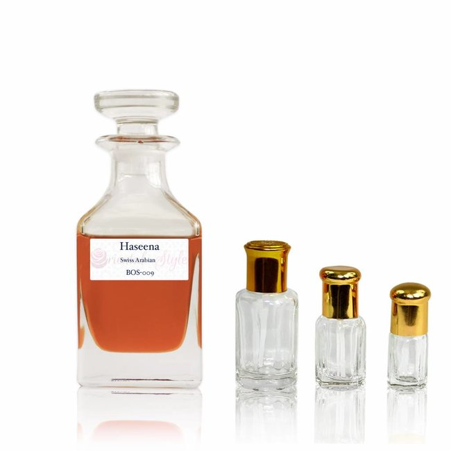 Swiss Arabian Perfume oil Haseena by Swiss Arabian