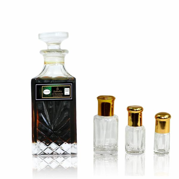 Al Haramain Perfume oil Mukhallat Al Haramaint - Perfume free from alcohol